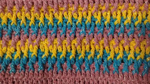 crochet crafts point