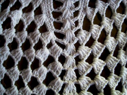 Crochet Handwork