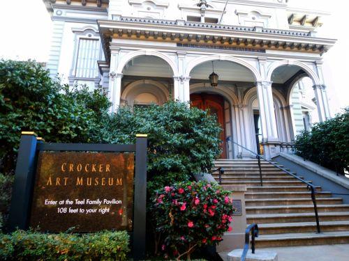 Crocker Museum, Sacramento 318