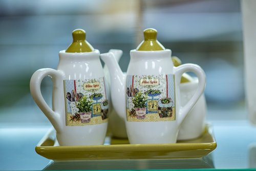crockery  trim  porcelain