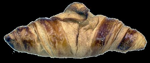 croissant butter croissant hörnla