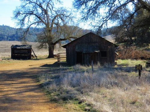 Cronan Ranch Trail Pilot Hill, CA