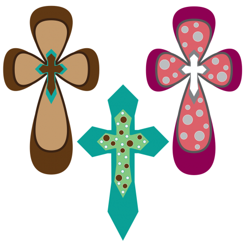 cross christianity jesus