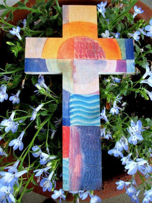 cross christian religion