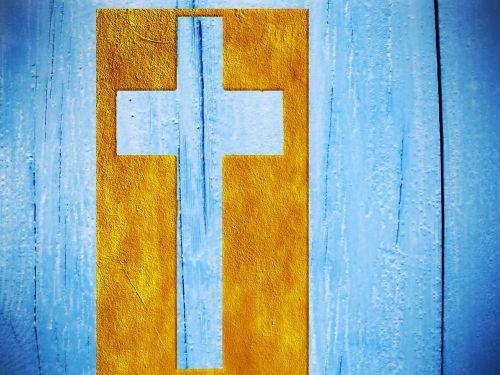 cross christianity faith