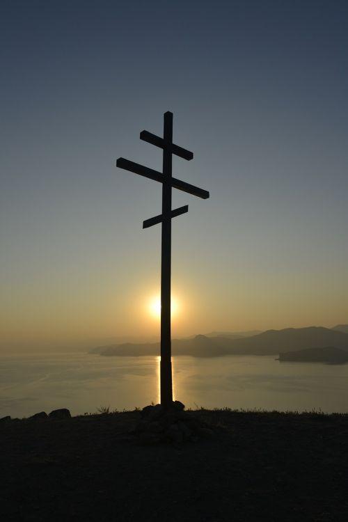 cross religion crimea