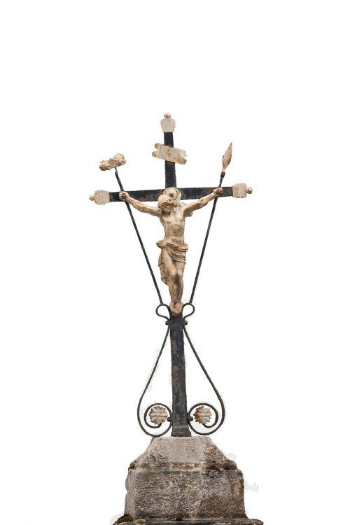 cross crucifixion jesus