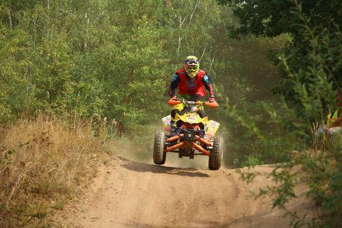kirsti,motorsportas,enduro,quad,ATV,motokroso,motokroso važiavimas,motociklas,lenktynės,visureigė transporto priemonė,motociklų sportas,Quad race