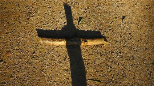 cross faith christianity