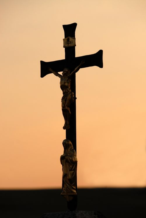 cross jesus faith