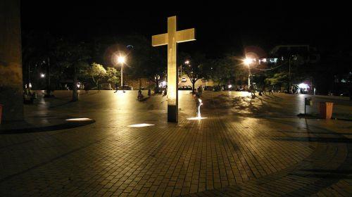 cross mirante do mangabeiras brazil