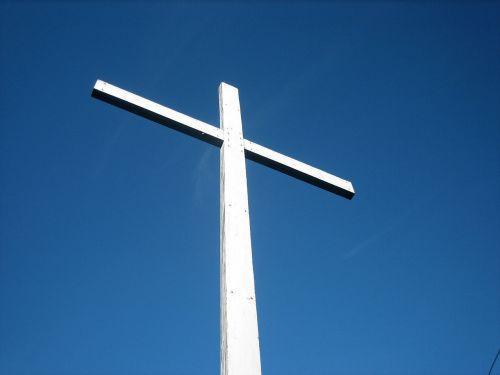 cross christianity stark