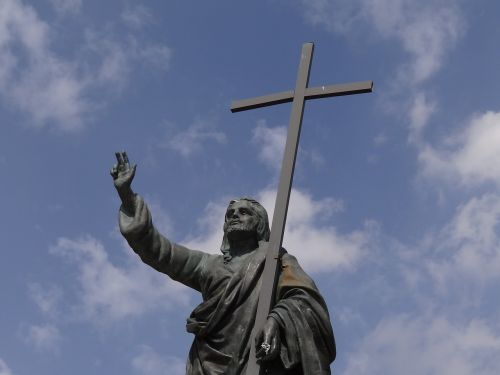 cross crusade kreizgang