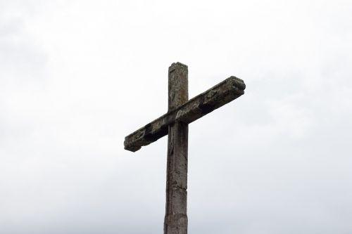 cross praise christian