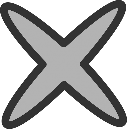 cross star four