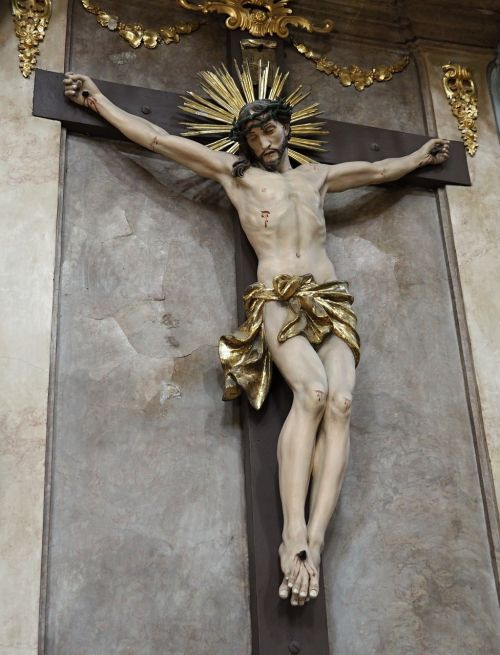 cross christ jesus