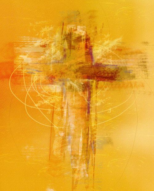 cross good friday christianity