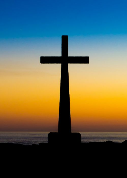 cross resurrection crucifixion