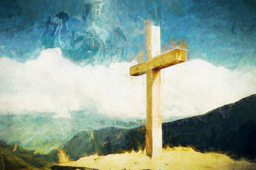 cross jesus christ
