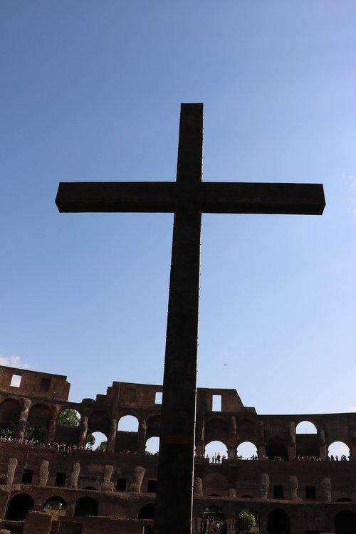 cross  religion  church