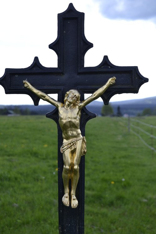 cross  religion  deity