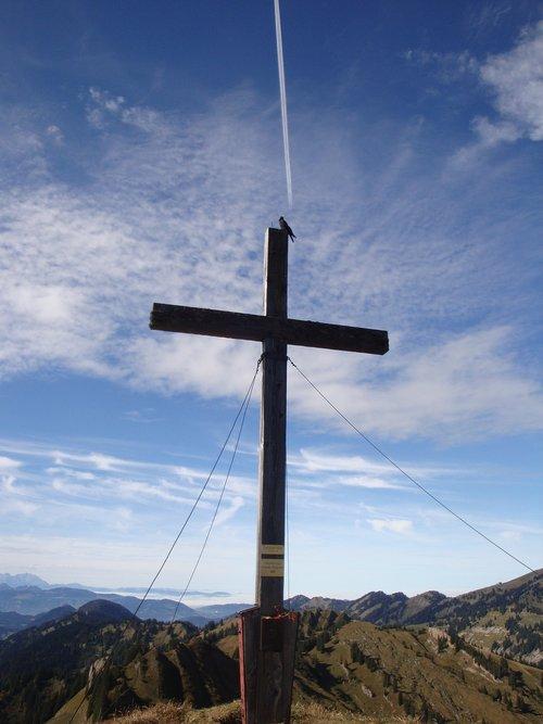 cross  sky  crucifixion