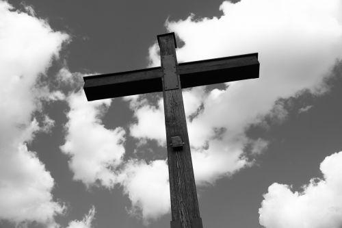 cross christ religion