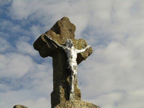 cross  jesus  jesus christ