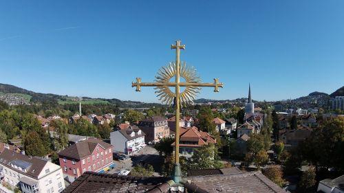 cross church st