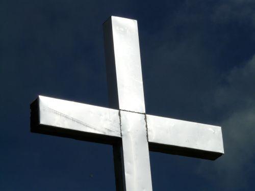 cross summit cross metal