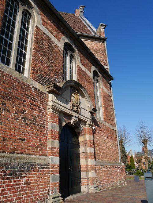 cross church emden lower saxony