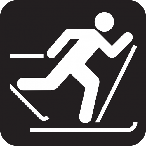 cross-country skiing skiing winter sports