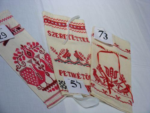 cross stitch motif tákos