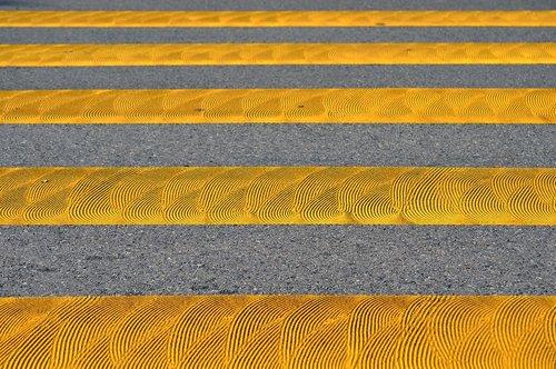crosswalk  road  cross