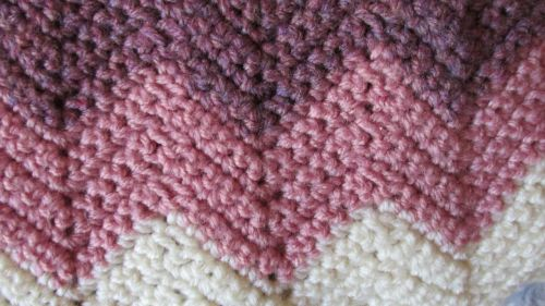 crotchet handcraft homemade