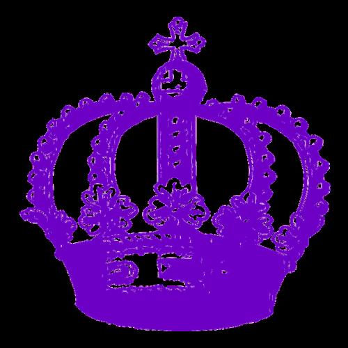 crown royal purple