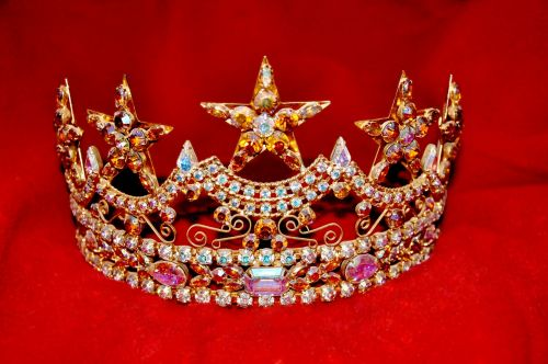 crown princess beauty pageant