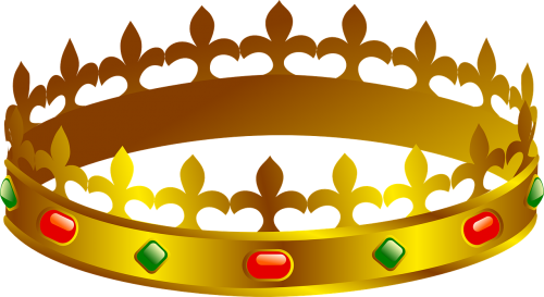 crown queen jewelery