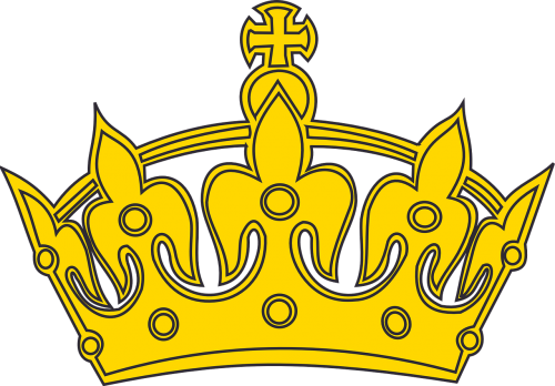crown symbol design