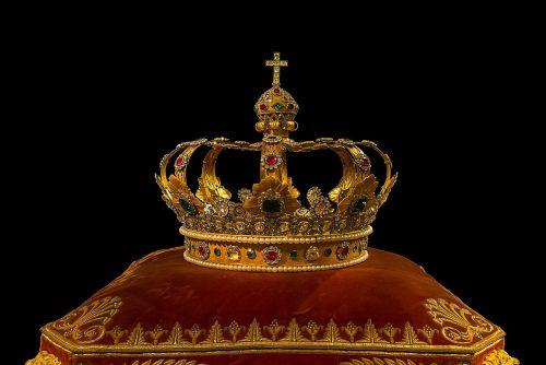crown kings bavaria