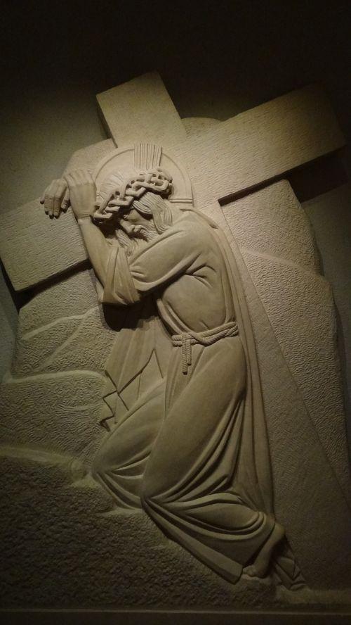 crucifix jesus christianity