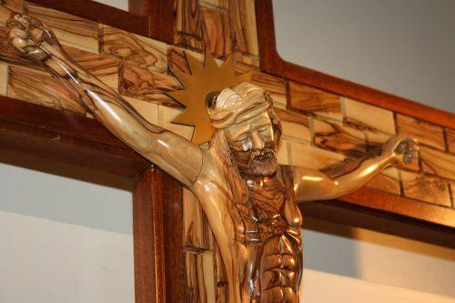 crucifix catholic catholicism