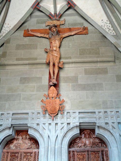 crucifix jesus christ constance