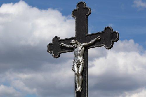 crucifix  wayside cross  corridor cross
