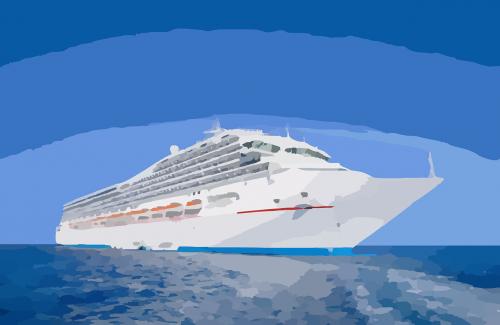 cruise ship ship cruise