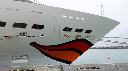 cruise ship  cruise  travel
