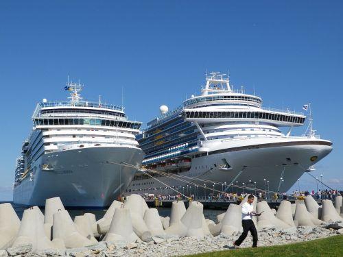 cruise ships baltic cruise ships cruising