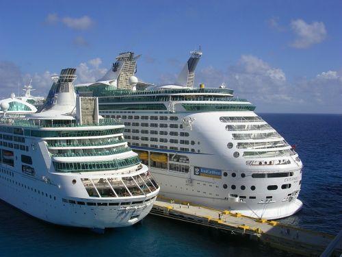cruise ships ships big