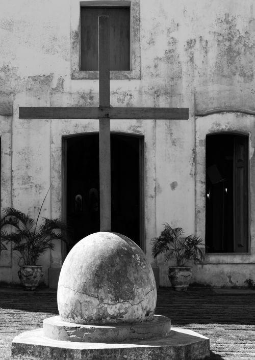 cruz christianity church