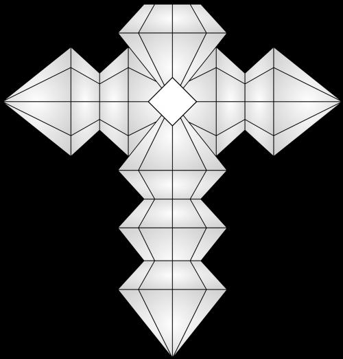 cruz christ religion